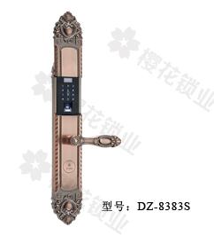 金盾係列 8383S 紅古銅