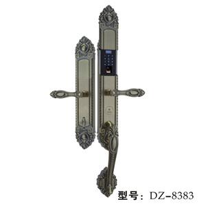 金盾係列 8383 青古銅