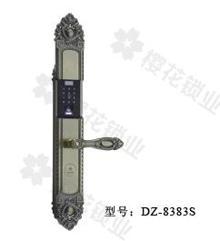 金盾係列 8383S 青古銅