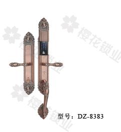 金盾係列 8383 紅古銅