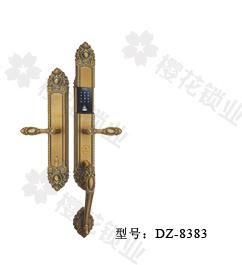 金盾係列 8383 黃古銅